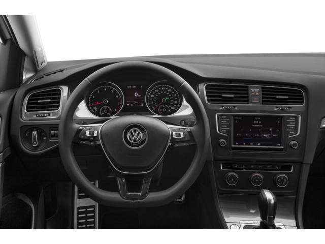 2017 Volkswagen Golf Alltrack S Walnut Creek CA