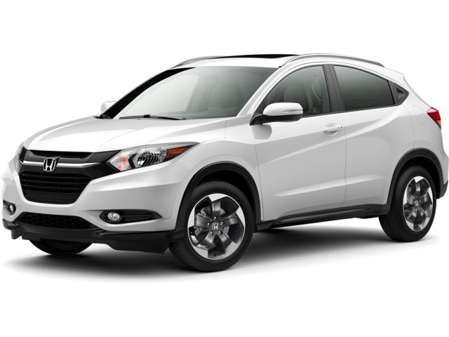 Honda Crv Lease >> 2018 Honda HR-V EX-L w/Navigation Winchester VA 22256866
