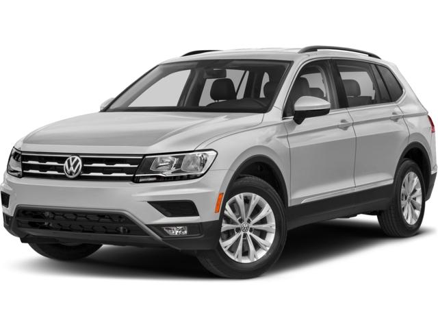 2018 Volkswagen Tiguan SE Oneonta NY