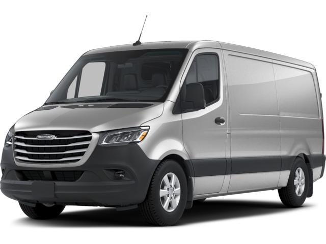 2019 Freightliner F2CV4X  Milton VT