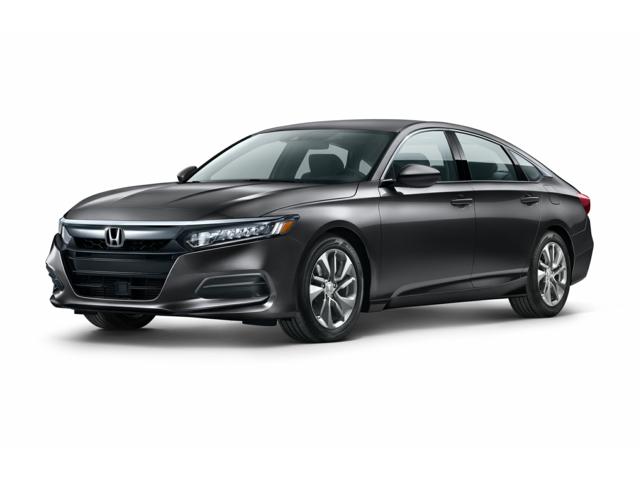 2019 Honda Accord Sedan LX 1.5T CVT El Paso TX