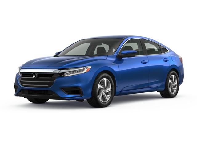 2019 Honda Insight EX CVT El Paso TX