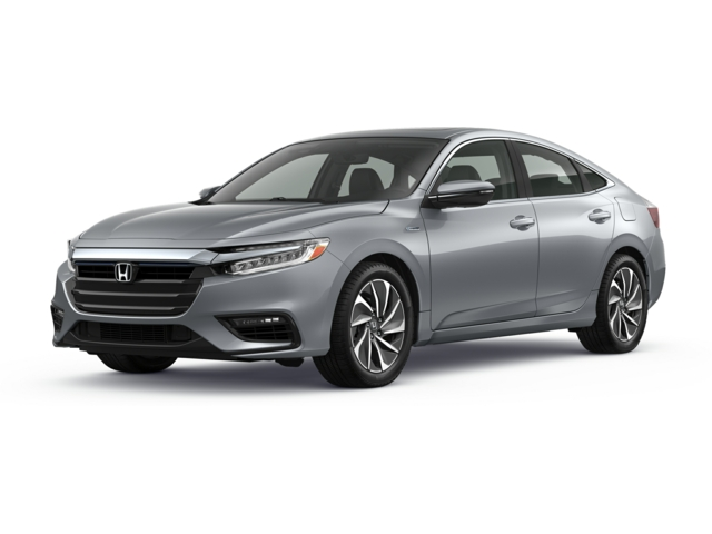 2019 Honda Insight Touring CVT El Paso TX