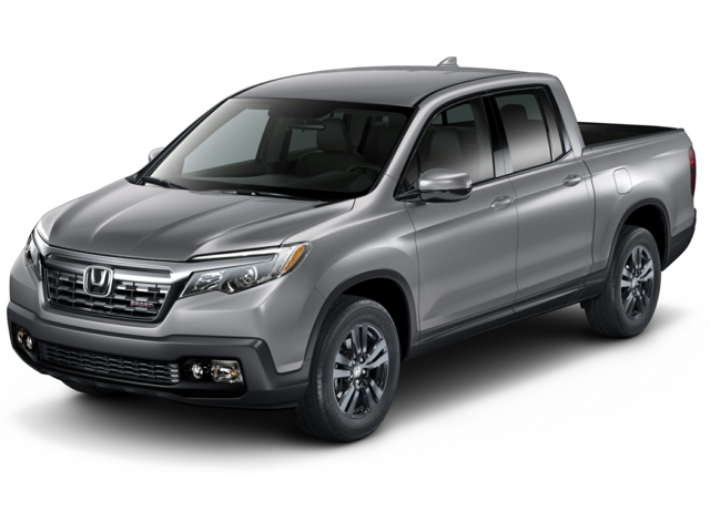 2019 Honda Ridgeline Sport 2WD El Paso TX
