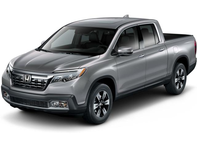 Honda Odyssey Ex L Vs Touring >> 2019 Honda Ridgeline RTL-E AWD Rocky Mount NC 25663327