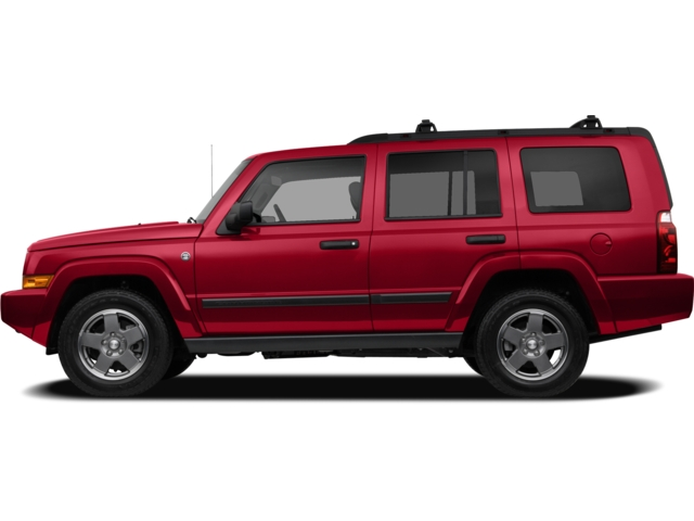 2006 jeep commander 4wd sport cape girardeau mo 15734633. Cars Review. Best American Auto & Cars Review