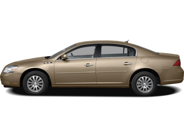2007 Buick Lucerne Cxl Lexington Ky 17640546