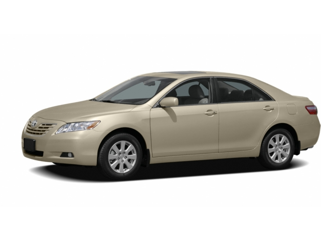 2007 toyota camry xle seattle wa 18350198. Black Bedroom Furniture Sets. Home Design Ideas