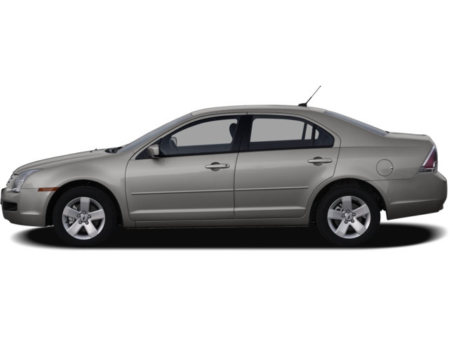 2008 FORD FUSION  Hot Springs AR