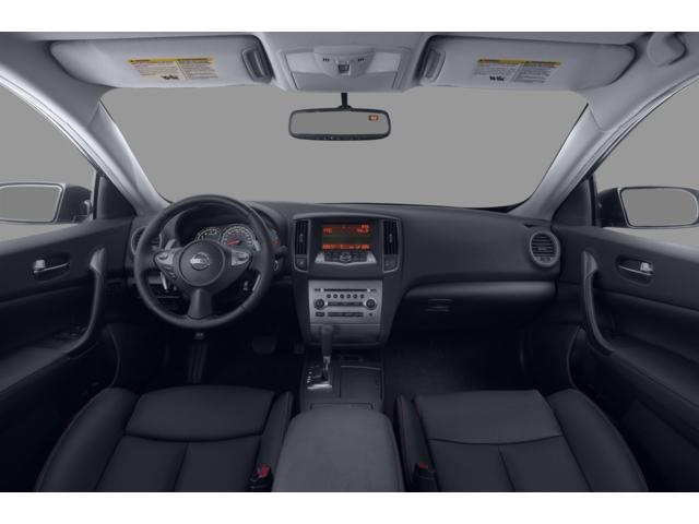 2009 Nissan Maxima 3.5 SV Oneonta NY