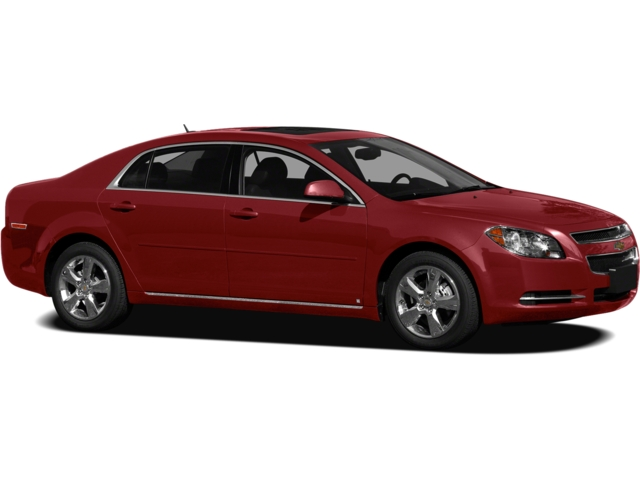 2012 CHEVROLET MALIBU  Hot Springs AR