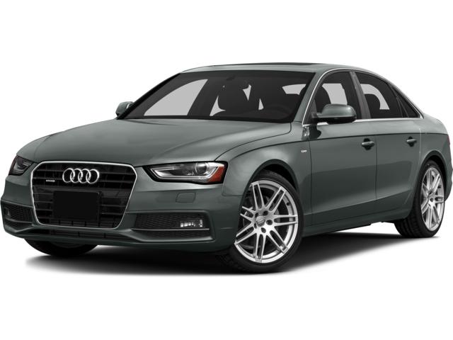 2014 Audi A4 Premium Plus Providence RI