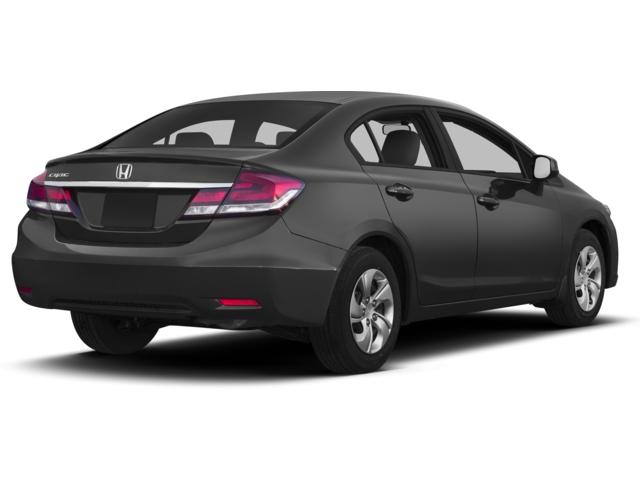 2013 Honda Civic Sdn EX-L Orland Park IL