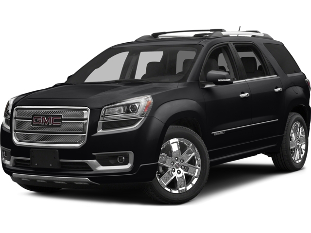 2014 gmc acadia denali review notes autoweek autos post. Black Bedroom Furniture Sets. Home Design Ideas
