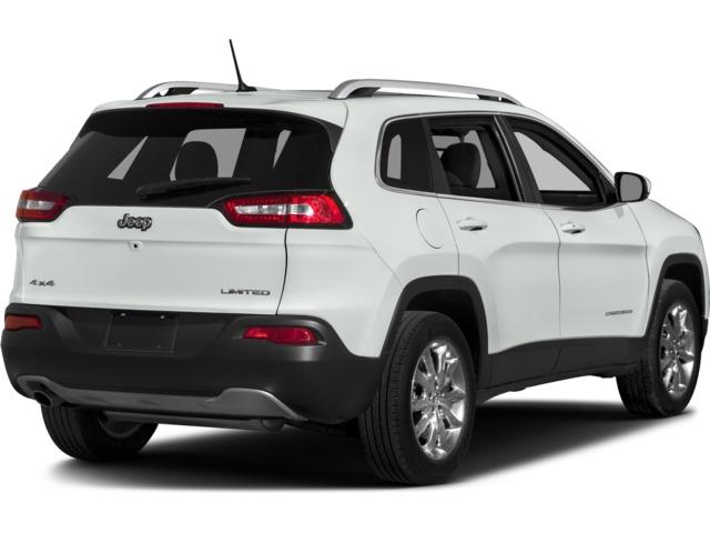 Eau Claire Auto Group >> 2016 Jeep Cherokee 4WD 4dr Latitude Altitude Eau Claire WI 10686128