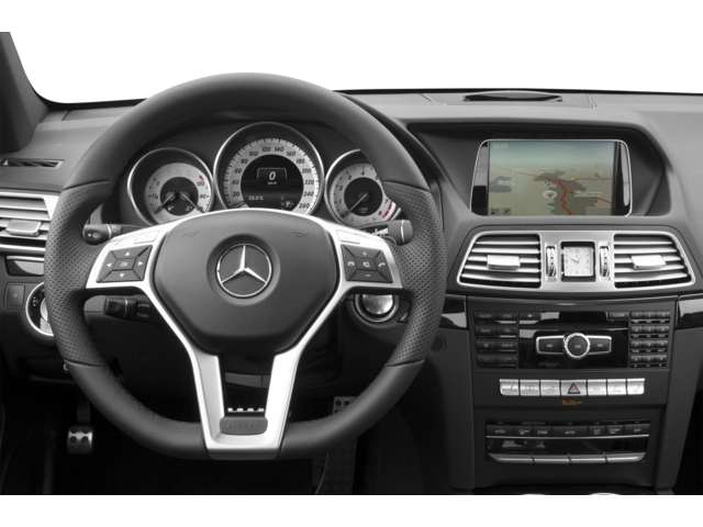 2017 Mercedes-Benz E-Class E 400 Houston TX
