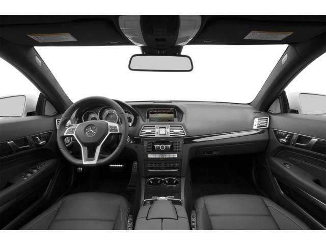 2017 Mercedes-Benz E-Class E 400 Houston TX