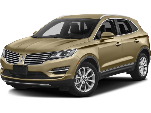 Home New Inventory Lincoln MKC 2016 Lincoln MKC