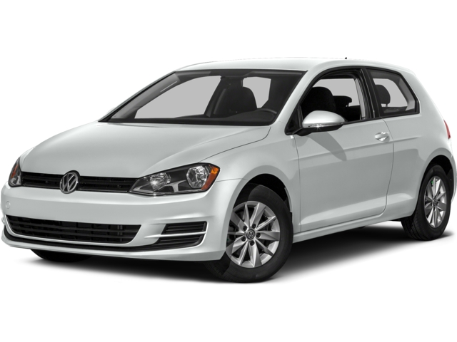 2016 volkswagen golf tsi s 2 door summit nj 10711103. Black Bedroom Furniture Sets. Home Design Ideas