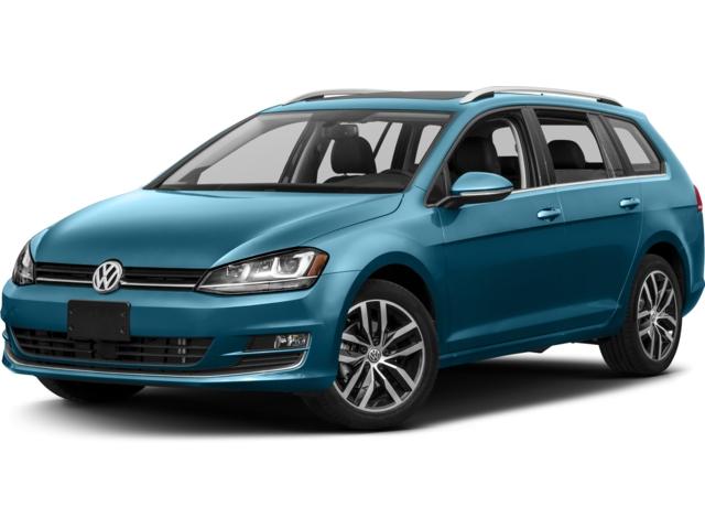 2017 Volkswagen Golf SportWagen S Walnut Creek CA