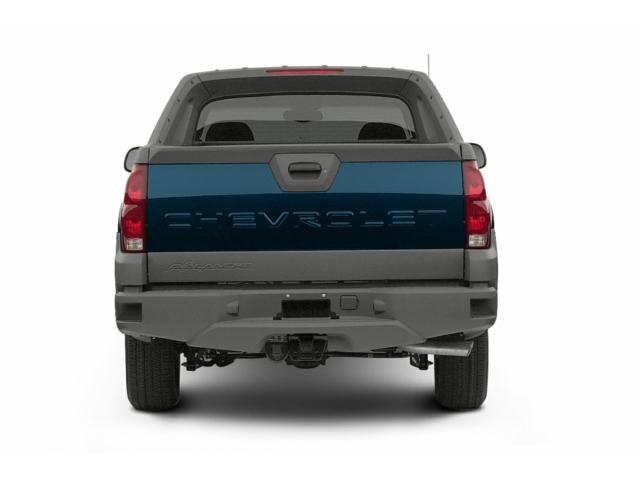 2002 Chevrolet Avalanche  Austin TX