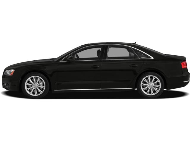 2013 Audi A8 3.0T Oneonta NY