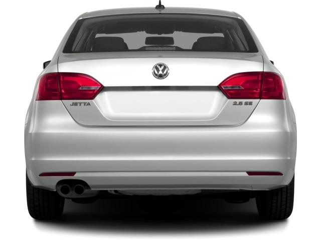 2013 Volkswagen Jetta Sedan S Providence RI