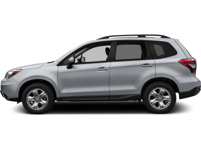 2016 Subaru Forester 2.5i Premium Wexford PA 17796167