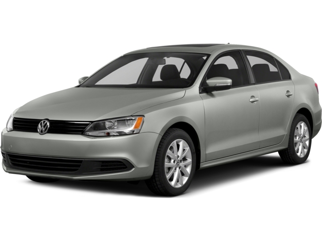 2014 Volkswagen Jetta 2.0L S National City CA