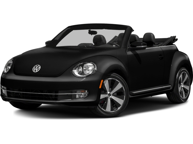 2015 Volkswagen Beetle Convertible 1.8T Classic Orland Park IL