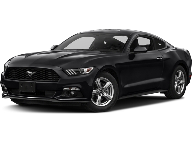 2020 Ford Mustang ECOBOOST FASTBACK Fayetteville NC 15153587