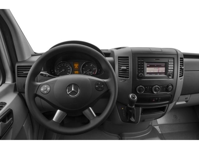 2017 Mercedes-Benz Sprinter 2500 Passenger 170 WB San Luis Obispo CA
