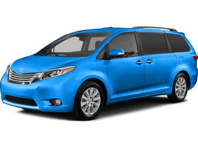 Toyota sienna toyota sienna le 2015 toupeenseen for Should i buy a toyota sienna or honda odyssey