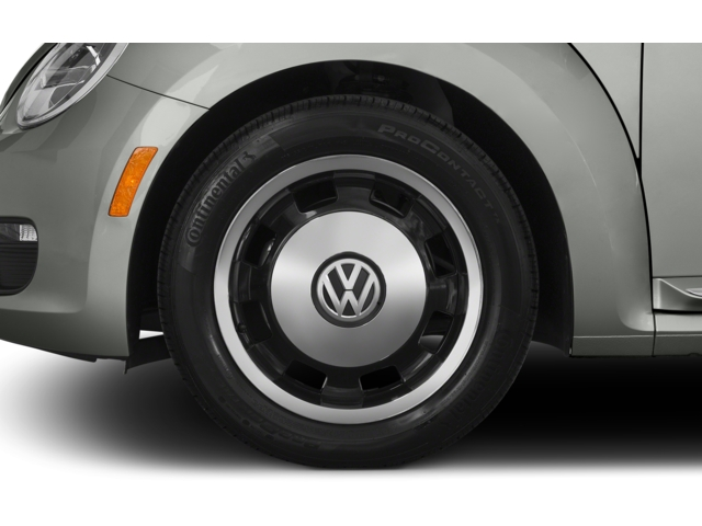 2017 Volkswagen Beetle 1.8T Classic Orland Park IL