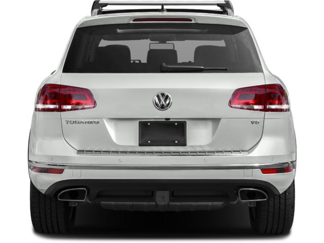 2017 Volkswagen Touareg V6 Executive  Woodbridge VA