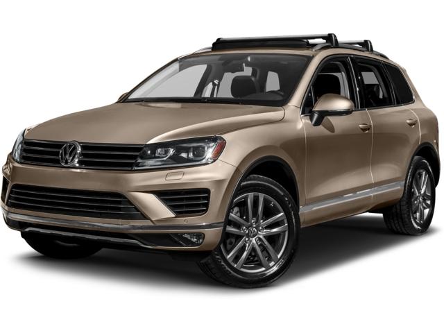 2015 Volkswagen Touareg Lux Orland Park IL