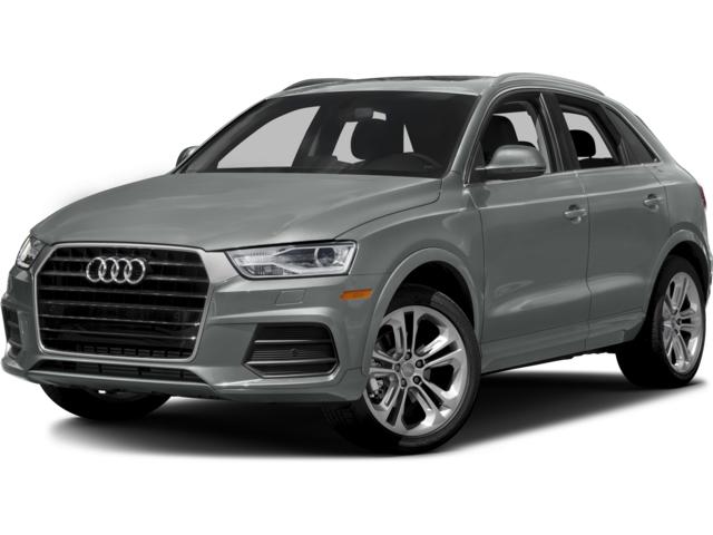 2016 Audi Q3 2.0T Premium Plus Oneonta NY