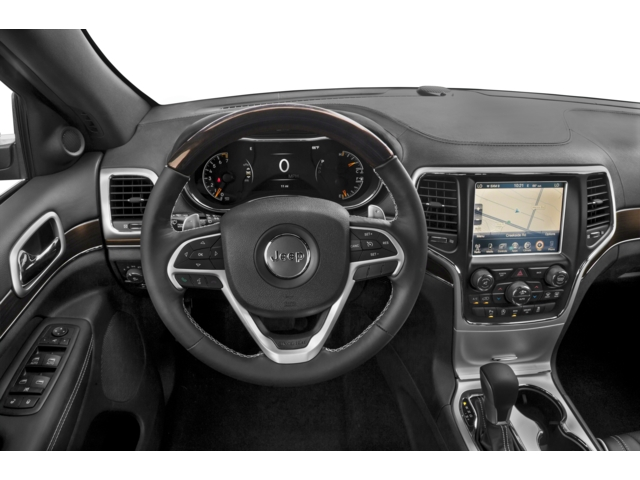 2014 Jeep Grand Cherokee Overland Orland Park IL