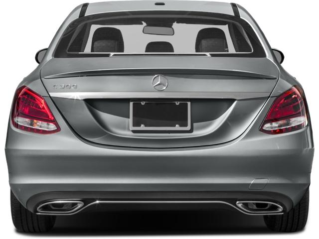 2017 Mercedes-Benz C-Class C 300 San Luis Obispo CA