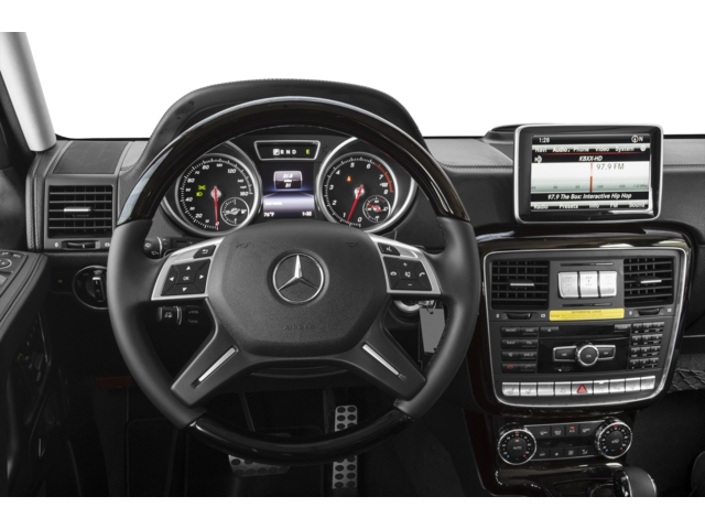 2017 Mercedes Benz G Amg 63 Coral Gables Fl 17843191