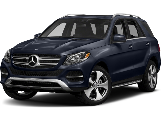 2017 mercedes benz gle gle350 4matic suv morristown nj for Mercedes benz morristown
