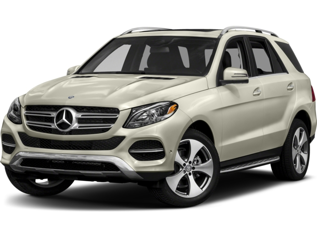 2017 Mercedes-Benz GLE 350 Houston TX