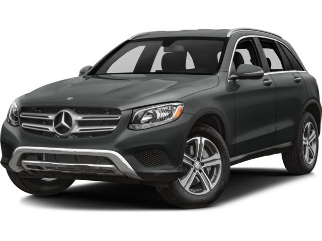 2017 Mercedes-Benz GLC 300 Houston TX