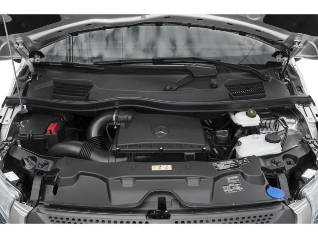 2017 Mercedes-Benz Metris Van  San Luis Obispo CA