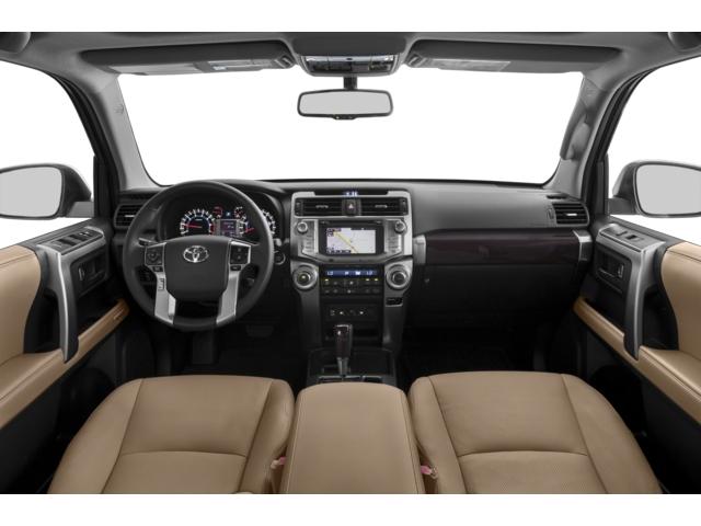 2017 Toyota 4runner Limited Novato CA