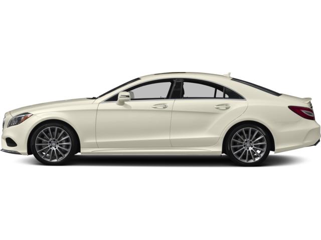 2017 mercedes benz cls cls550 4matic centerville oh 16368600 for Mercedes benz dayton ohio