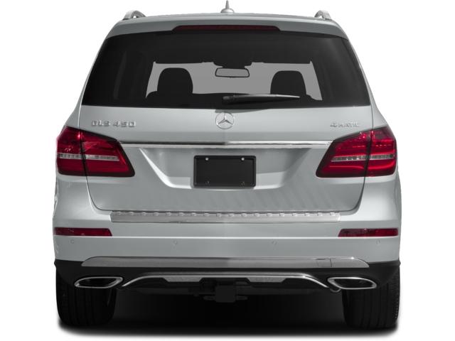 2017 Mercedes-Benz GLS GLS450 Long Island City NY