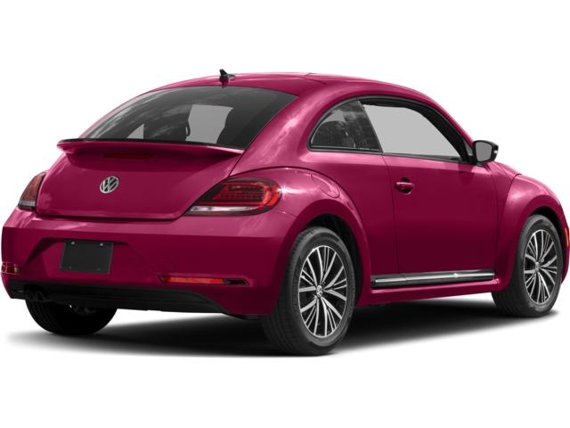 2017 volkswagen beetle pinkbeetle barre vt 15626273. Black Bedroom Furniture Sets. Home Design Ideas