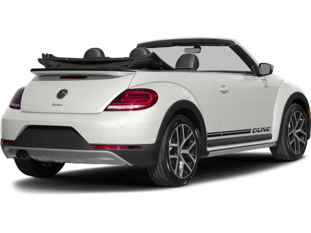 2017 Volkswagen Beetle Convertible 1.8T Dune w/Lighting Package San Juan Capistrano CA 16283924