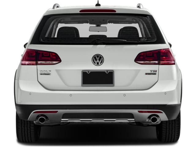 2017 Volkswagen Golf Alltrack TSI S Middletown NY